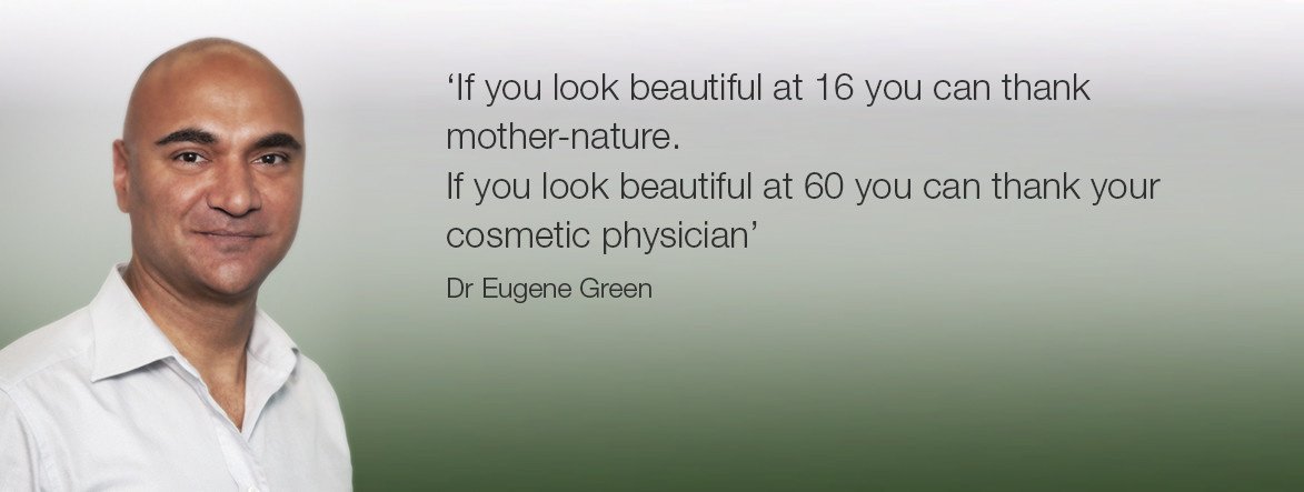 Dr. Eugene Green