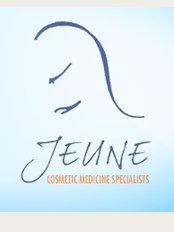 Jeune Cosmetic Medicine Preston - Ascot Vale - 120 Maribyrnong Road, Moonee Ponds, Preston, Vic, 3072,