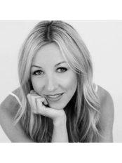 Dr Kristen Johansen -  at Esq Clinic