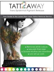 Lynn`s non-laser tattoo removal - 4/49  Church avenue, Armadale, wa, 6112,  0