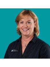 Mrs Juliette Box - Nurse at Skin Resus