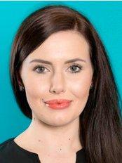 Katie Halkett RN - Nurse at Skin Resus