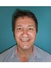 Dr Marko Lambasa - Doctor at Evolve Cosmetic Clinic