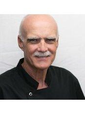 Dr Martin Ford -  at Iconic Medispa