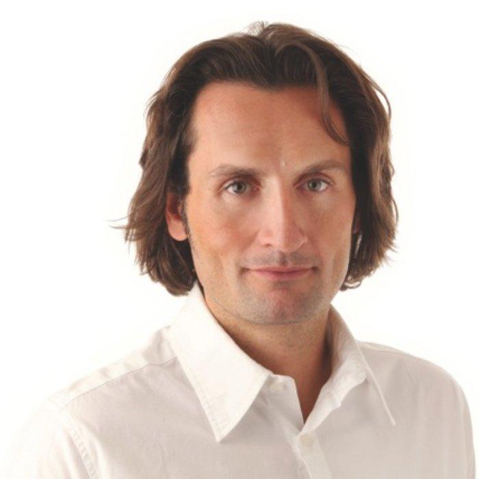Dr. Nikolaus Redtenbacher - Lower Austria