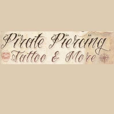 Pirate Piercing And Tattoo - Antwerpen