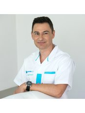 Dr Barry Dekeyser - Aesthetic Medicine Physician at Medische Esthetiek Luno