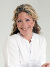 Dr Katrin Seidenstücker - Surgeon at European Center of Lymphatic Surgery