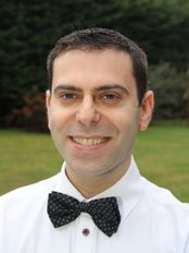 Dr A. Zeltzer - Surgeon at European Center of Lymphatic Surgery