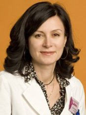 Dr Zoya Boyanova - Doctor at Adara Medical Center