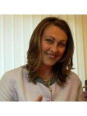 Miss Tsveteslava Kablanova -  at Beauty Centre ADI