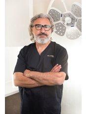 Mr Stani Krastev -  at Bellissimo Clinic