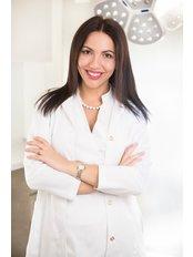 Mrs Maria Kassini - Dermatologist at Bellissimo Clinic