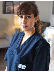 Dr Stilyana Trendafilova - Dermatologist at Skin Line Sofia