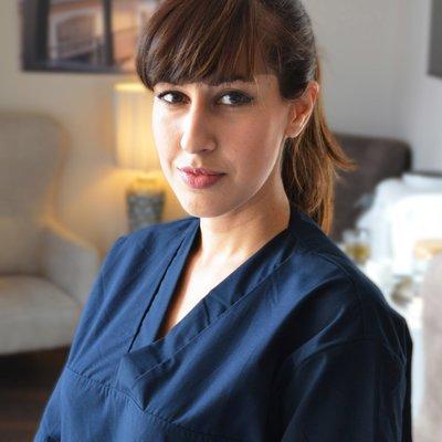 Dr Stilyana Trendafilova