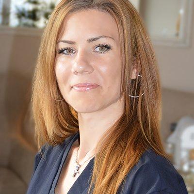 Mrs Slavka Todorova