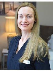 Dr Reni Hristova - Dermatologist at Skin Line Sofia