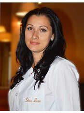 Mrs Gabriela  Kovatcheva - Aesthetic Medicine Physician at Skin Line