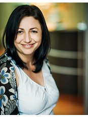 Dr Mariana Kostova - Aesthetic Medicine Physician at Skin Line