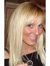 Miss Betty Chisholm - Manager at Canmore Medispa & Laser Centre