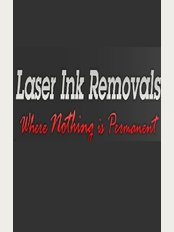 Laserinkremovals - #125 10233 Elbow Dr SW, Calgary, T2W 1E8,