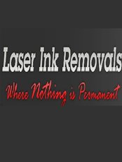 Laserinkremovals - image 0