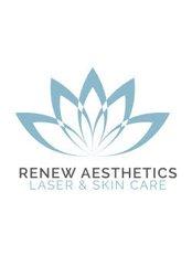 Renew Aesthetics Laser & Skin Care - 301 A, 1167 Kensington Crescent NW, Calgary, Alberta, T2N 1X7,  0
