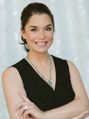 SkinScience Clinic - Marie Bertrand founder and CEO of SkinScience Clinic in  Calgary, Alberta