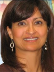 Dr Bhavlene Panesar -  at Solace Medical Clinic