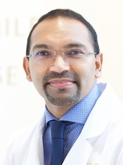 Dr Praven Chetty - Practice Director at Cerulean Medical Institute