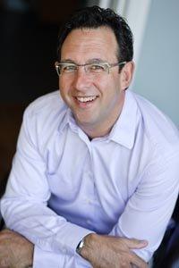 Dr. Mark Rosengarten-Cambie Surgery Centre