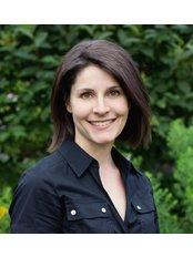 Dr Alexandra Kuritzky - Dermatologist at Pacific Dermaesthetics