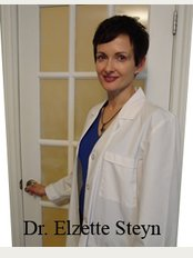 Dr. Elzette Steyn's Medical Aesthetics and Vein Clinic - 1268 Breezy Point Road, Selkirk, Manitoba, R1A 2A7,
