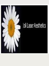 Joli Laser Aesthetics - 94 Prince William Street, Suite 301, Saint John, New Brunswick,