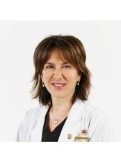 Dr Kristine Feaver – Noseworthy - Practice Director at Bense SurgiSpa