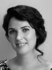 Ms Rina Scali -  at Vein Clinic