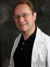 Vitality Medi Spa - Dr Renier van Aardt