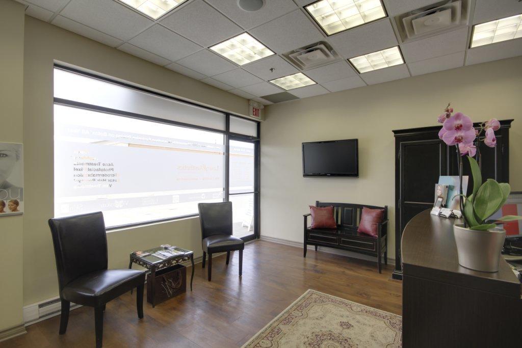 Laser Aesthetics In Burlington