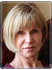 Mrs Ann Sheidow - Nurse at Laser Aesthetics