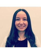 Carmina Jeler - Lead / Senior Nurse at Skin Vitality Medical Clinic - Stoney Creek