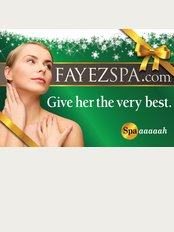 Fayez Spa - 2224 Wharncliffe Rd., South London, London, Ontario, N6P 1L1,
