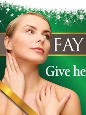 Fayez Spa - 2224 Wharncliffe Rd., South London, London, Ontario, N6P 1L1,  0