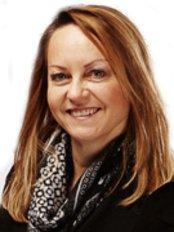 Donna Prymok - Nurse at Skin Vitality Medical Clinic - London