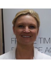 Jennifer Wilkins - Nurse at Skin Vitality Medical Clinic - London