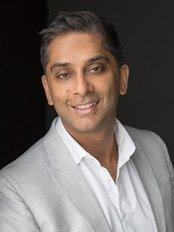 Dr Neel Bector - Aesthetic Medicine Physician at Lip Doctor