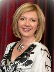 Natural Antiageing Clinic - Liliana Clinic Director