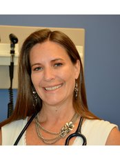 Dr Lori Martin - Doctor at Skin Vitality Medical Clinic - Mississauga