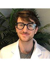 Rob Mens - Staff Nurse at Skin vitality Medical Clinic – Oakville