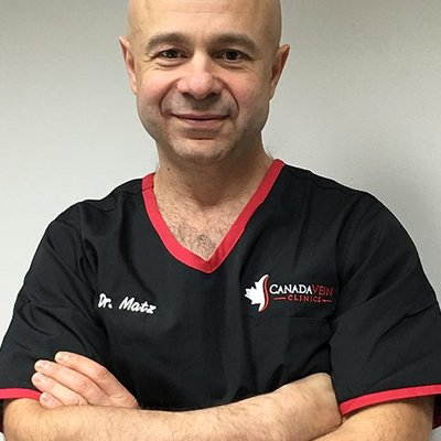 Dr Alexander Matz
