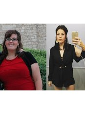 Skin Vitality Medical Clinic - St Catharines - Weight Loss Before & After